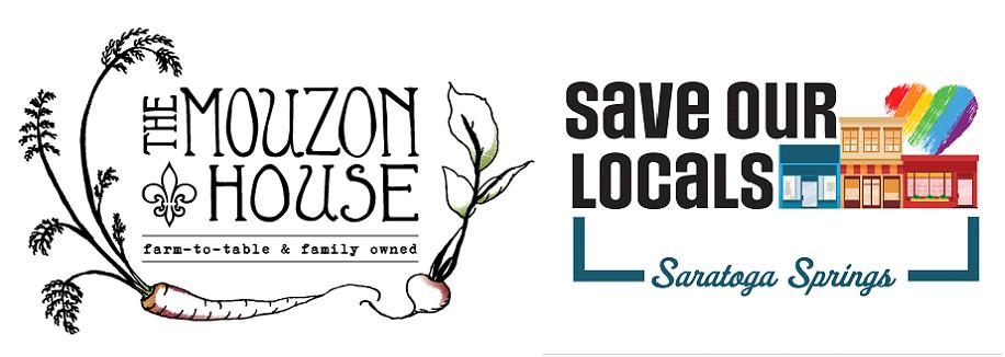Mouzon House Restaurant